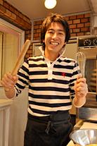 MEGUMI〜恵〜の生産者について piconeのおやつ職人 画像
